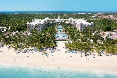 9 Tage Riu Palace*****  All Inclusive Punta Cana