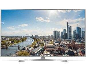 "LG Electronics 43""/109cm 43UK6950, 1x DVB-T/-T2/-C/-S/-S2-Tuner, Ultra HD TV 4K, Flat [Syswork.at]"