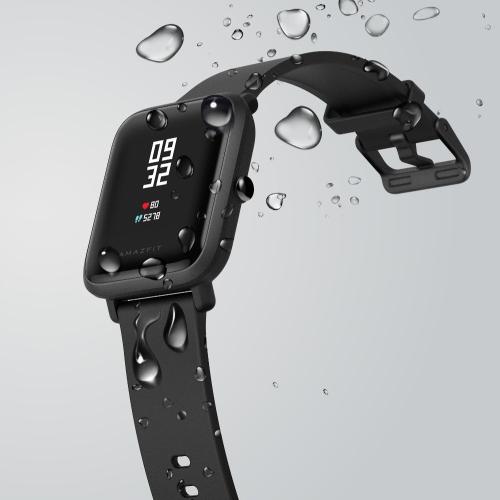 Xiaomi Huami Amazfit Bip Smartwatch Bluetooth 4.0 / GPS / Versand aus Deutschland