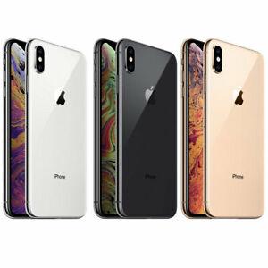 Apple iPhone XS 64 GB NEU (asgoodasnew)