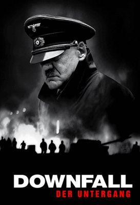 Der Untergang (IMDb 8,2) – Filmdrama mit Bruno Ganz - kostenlos im Stream