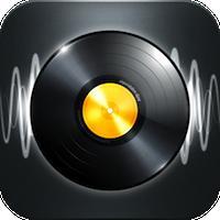 [iOS] djay App fürs iPhone heute für lau