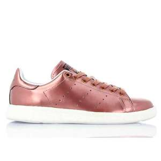 Adidas Stan Smith `Metallic Bronze` (Frauen, verschiedene Größen zwischen 36 2/3 und 40)