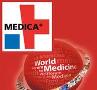 Kostenloses eTicket für die Medica in Düsseldorf