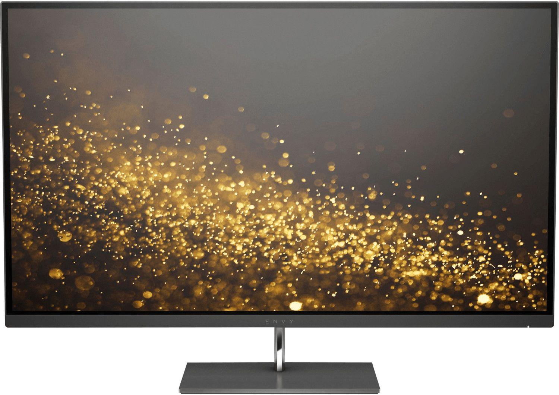 HP Envy 27s (Y6K73AA) 68,58cm (27 Zoll) Monitor (4k UDH IPS HDMI) schwarz