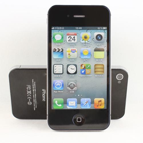 (HK) Apple iPhone 4S Dummy Attrappe 1:1 für ca. 4.33€ @ Ebay