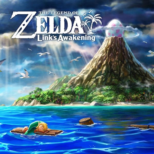 The Legend of Zelda Link's Awakening für Nintendo Switch Vorbestellung shop4de.com