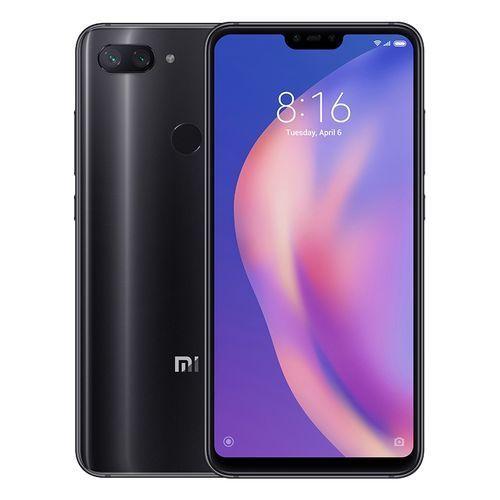 Xiaomi Mi 8 Lite 64GB 4GB Midnight Black Global Version [eBay]
