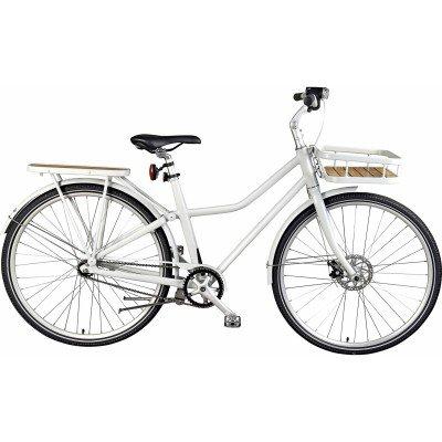 [ZweiradStadler] Design Stadtrad mit 2-Gang wie Ikea Sladda