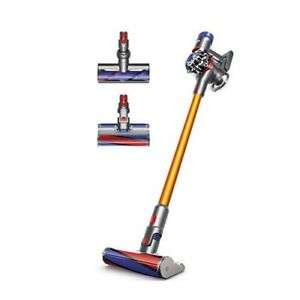 ebay dyson v8 absolute kabelloser staubsauger general berholt direkt von dyson deutschland. Black Bedroom Furniture Sets. Home Design Ideas
