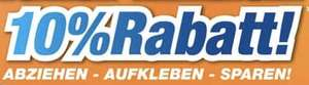 [Expert Famila Bielefeld] 10% Rabatt auf fast Alles!