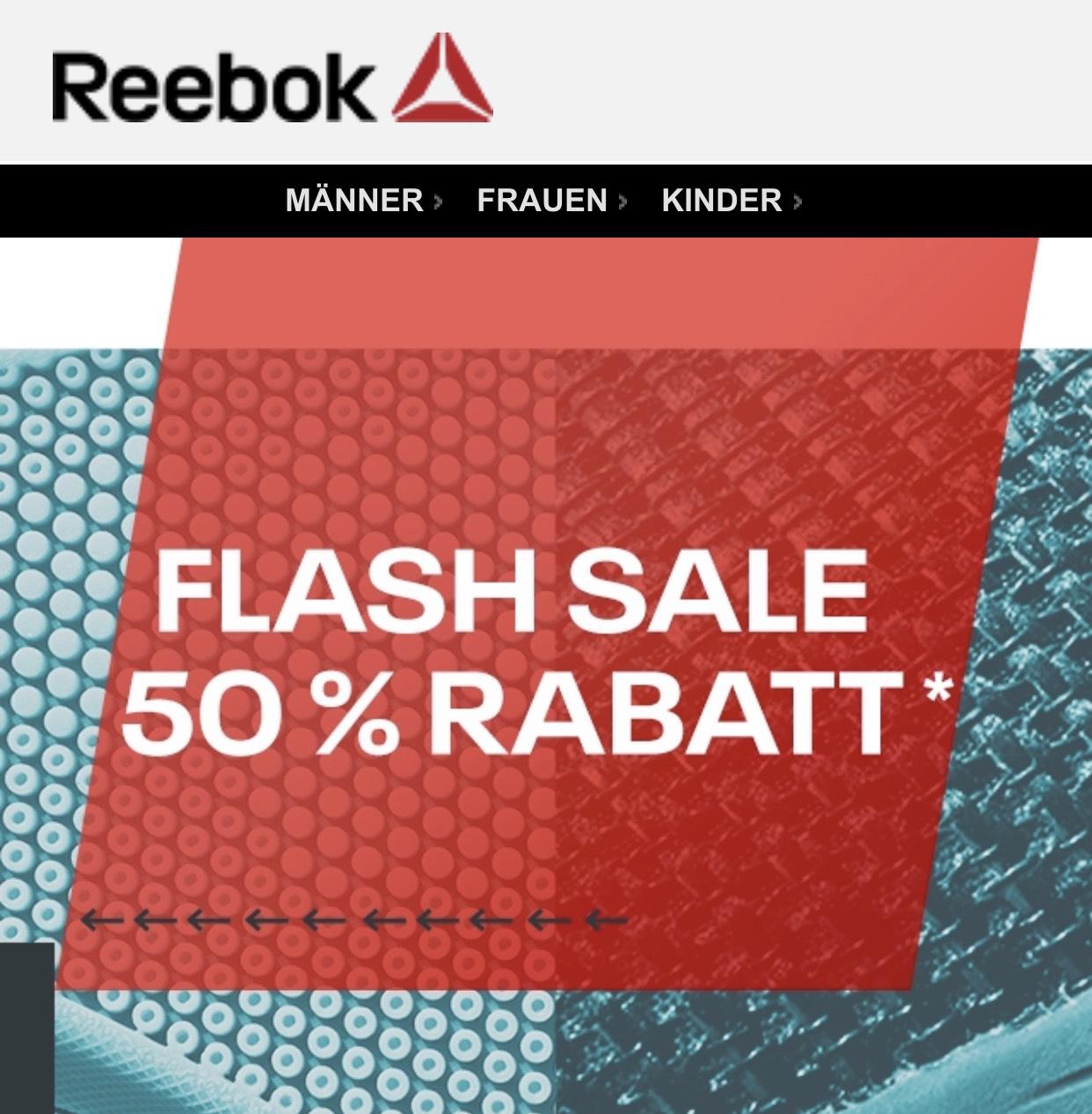 aeee78d55160 Reebok Angebote   Deals ⇒ März 2019 - mydealz.de
