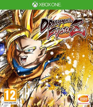 Dragon Ball FighterZ (Xbox One) für 20,70€ (ShopTo)