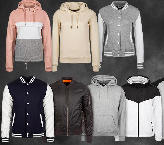 Noch heute 30% Rabatt auf das gesamte Urban Classics Sortiment bei Outfitter
