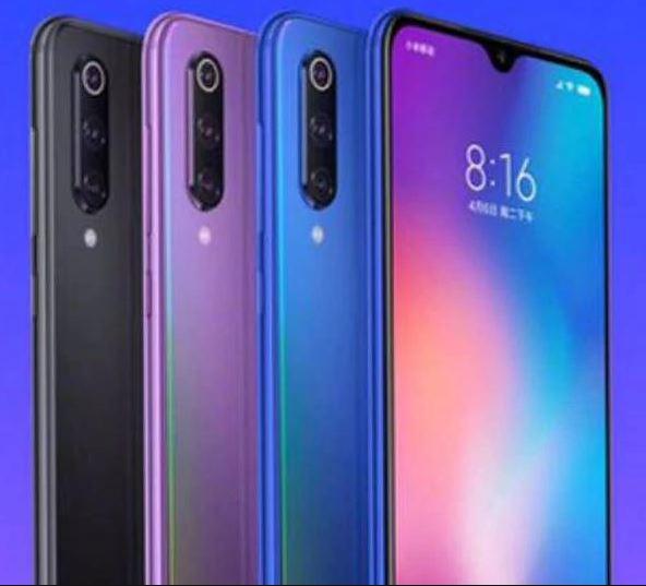 [Alternate] Xiaomi Mi 9 128 - alle Farben - 64 GB 449 € / 128 GB 499 € (+2% Shoop möglich)