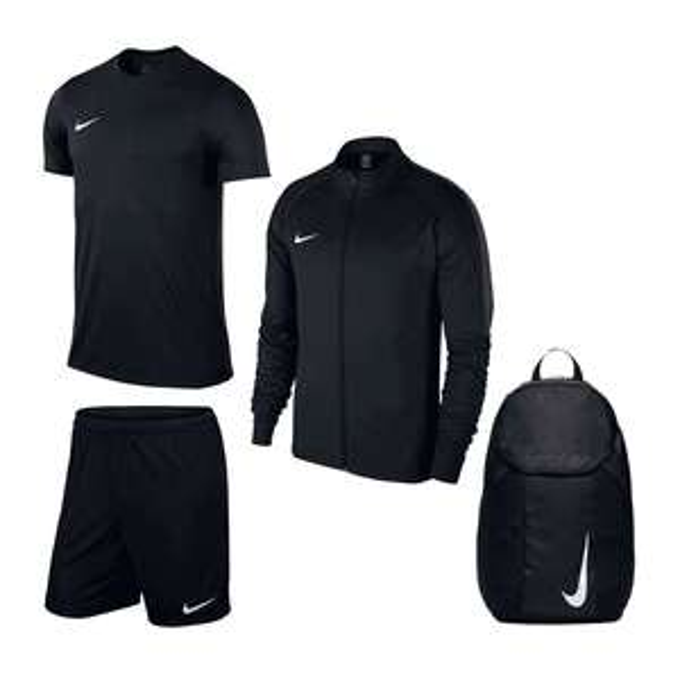 Nike Trainingsset Academy 18 (4-teilig) in 7 Farben