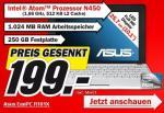 ASUS EeePC R101X für 199 Euro bei MediaMarkt !