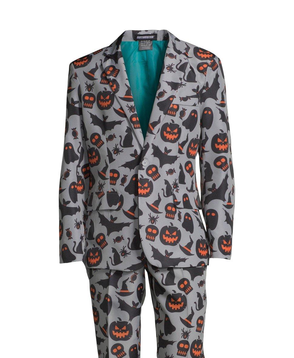 Opposuits - Bescheuerte Anzüge für Karneval, Halloween und co.