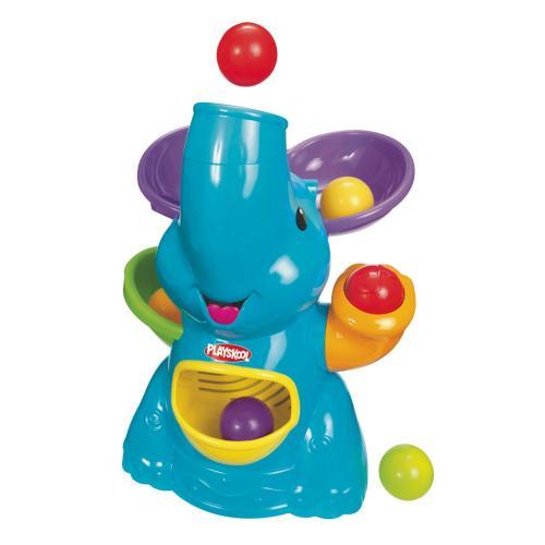 Poppin' Park Kullerfant von Playskool für 24,98€ (sonst min. 29,95€) ideal zu Weihnachten