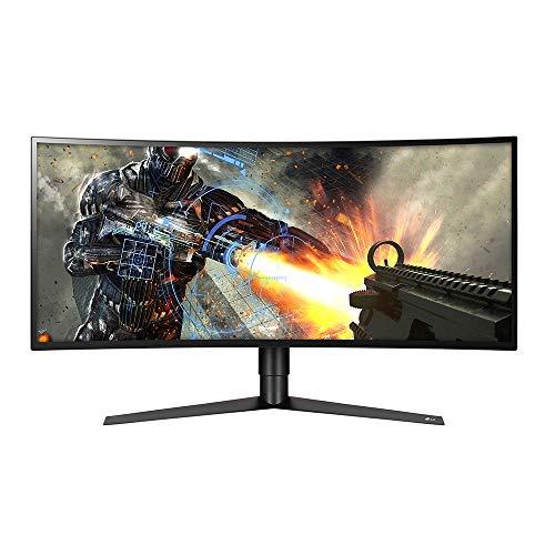 "LG Electronics UltraGear 34GK950F-B 34"" 144Hz FreeSync Monitor - via Amazon.com - lieferbar zu Mitte März"