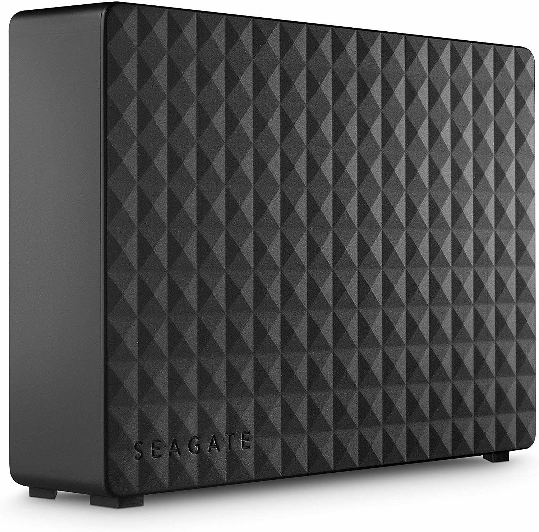 """Seagate Expansion Desktop externe Festplatte 3.5"""" - 6TB (Amazon)"""