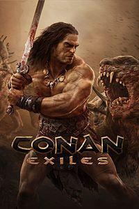 Kostenlos Conan Exiles (Steam) spielen im Steam Free Weekend bis 13. Mai
