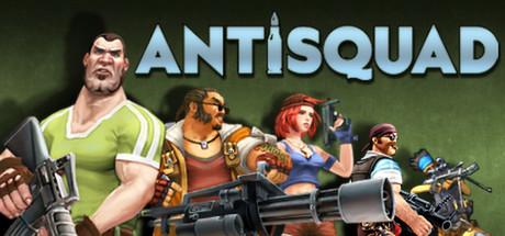 Antisquad (PC) kostenlos (Win/Mac/Linux)