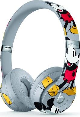 Beats Solo3 Wireless Mickeys 90th Anniversary Edition (On-Ear) [Galaxus]