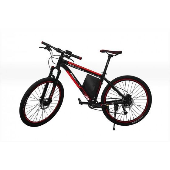 Einhell Power X Change E-Bike (ohne Akkus)