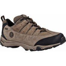 Timberland Leder Schuhe Ossipee 50% günstiger für 59,38 €