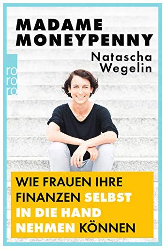 10% Rabatt auf Bücher bei [Medimops] z.B. Madame Moneypenny - Wie Frauen ihre Finanzen selbst in die Hand nehmen können