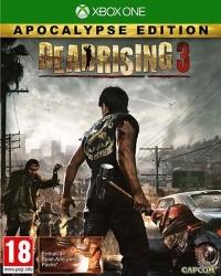 Dead Rising 3 Apocalypse Edition 13,98 (inkl VSK) (UVP 49,99 XBL STORE)