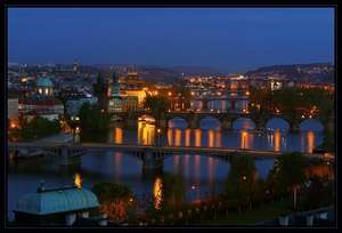 3 Tage im 4* Clarion Congress Hotel in Prag inkl. Frühstück für 2 Personen für nur 89€