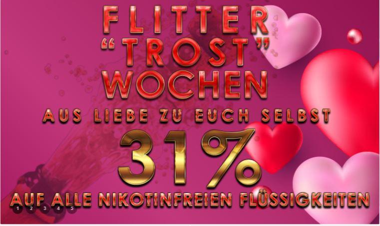 31% auf alle Liquids Aromen z.B. SIQUE für 17,24€