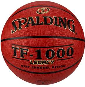 Spalding TF 1000 Legacy Basketball - Neue Version 2019 - indoor gr. 7