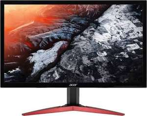 Acer KG241QP 144Hz Gaming Monitor 154€(Masterpass) FreeSync / G-Sync Support