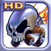 [iOS] Trucks and Skulls & Trucks and Skulls HD kostenlos