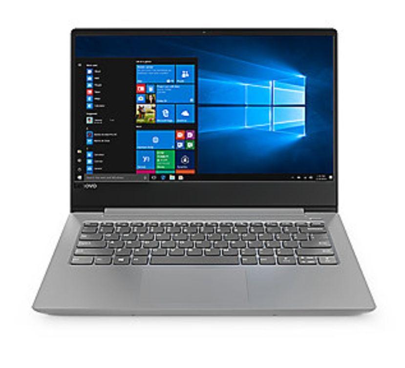 """[Amazon Marketplace - verschiedene Händler] Lenovo Ideapad 330S-14IKB 14"""" FHD IPS, i5-8250U, 8GB RAM, 128GB SSD, USB-C, FreeDOS, 1.67kg"""