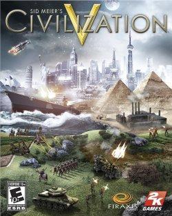 [Mac OS] Civilization V: Campaign Edition