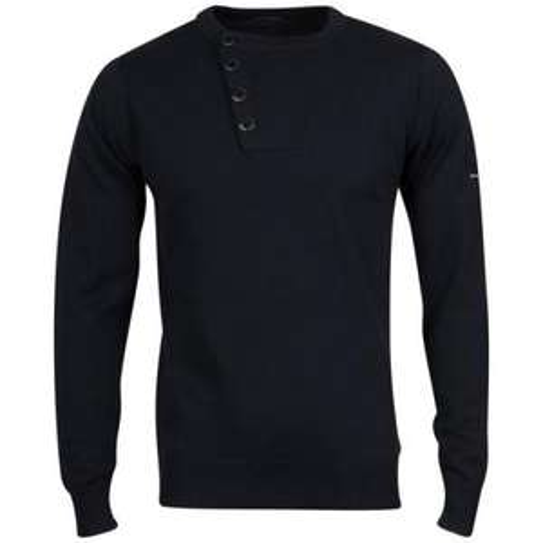 Bench Men's Unreal Button Pullover @ thehut.com