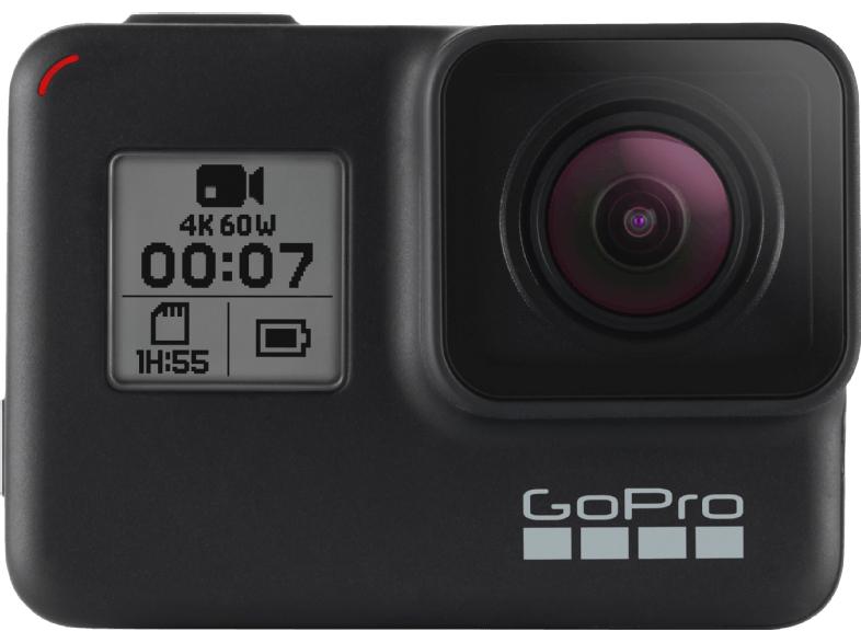 [Schweiz] GoPro HERO7 Black Actioncam (Mediamarkt.ch)