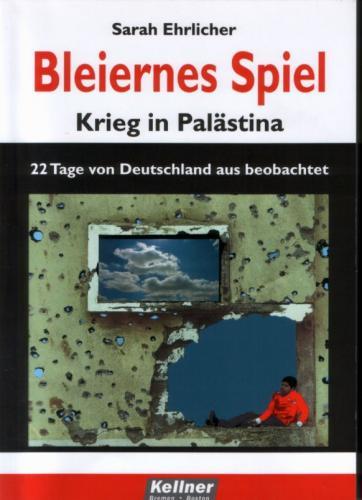 [PDF] kostenloses Ebook : Sarah Ehrlicher - Bleiernes Spiel