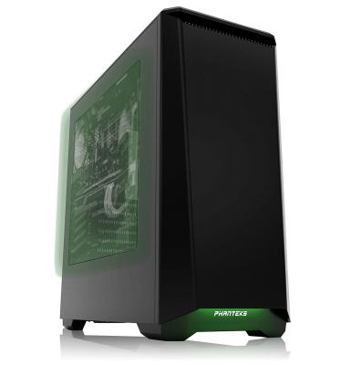 Gaming PC [konfigurierbar] Intel i5-9600K, RTX 2080, Z370, 16GB DDR4-3000, 240GB SSD + 1TB HDD