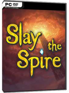 [MMOGA] Steam Spiel Slay the Spire