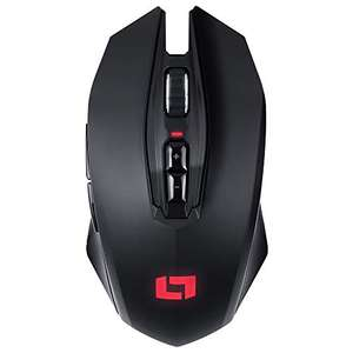 33% Lioncast LM40 WL Wireless Gaming Maus