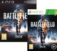 Battlefield 3 (UK-Version / Multi) für 29,99 Euro @ World of Video