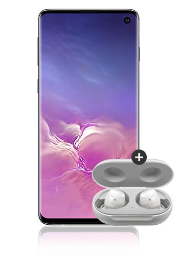 [modeo] o2 free unlimited (mobilcom debitel) mit Galaxy S10 und Galaxy Buds für 240,06€ Zuzahlung