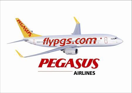 20% auf jede Buchung mit Pegasus plus Flightpoints für jede Buchung!