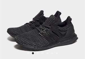 [ JD ] Adidas Ultra Boost Triple Black