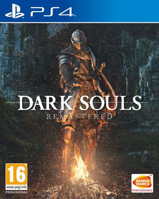 Dark Souls Remastered (PS4) für 23,15€ (ShopTo)